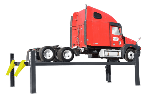 Bendpak HDS-35 35,000-Lb. Capacity Standard Length 4 Post Car Lift
