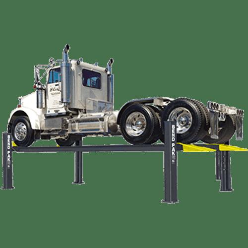 Bendpak HDS-40 40,000-Lb. Capacity Standard 4 Post Car Lift