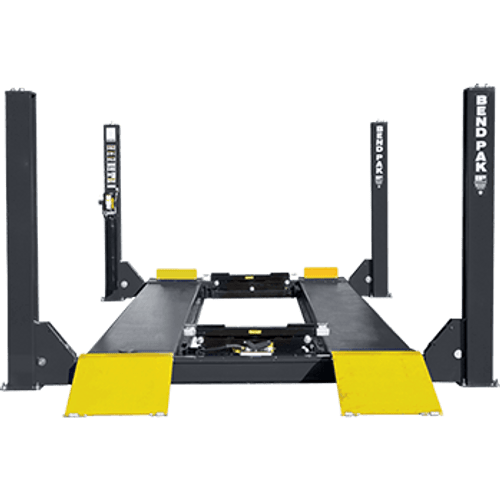 Bendpak HDS-40X 40,000-Lb. Capacity Extended 4 Post Car Lift