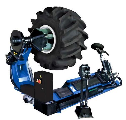 "Hofmann Monty 5800BA 58"" Truck Tire Changer w/ Control Console"