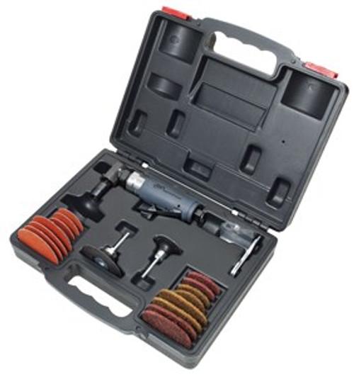 Ingersoll Rand  302Bk Heavy Duty Composite Angle Die Grinder Kit