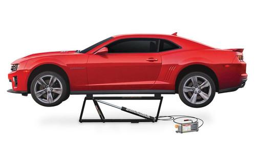 Ranger Bl-5000Slx Quickjack 5,000 Lbs Capacity Car Lift