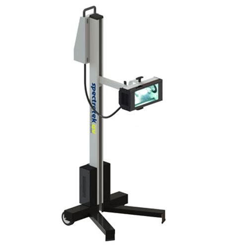 Amh Spectratek 2400400UV Single Head UV Curing Lamp