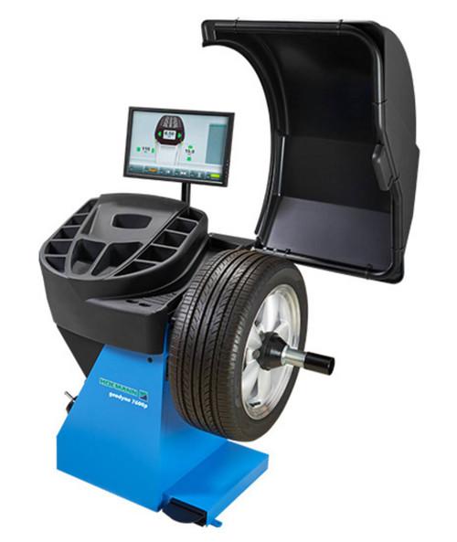 hofmann geodyna 980l heavy duty wheel balancer rh jmcautomotiveequipment com