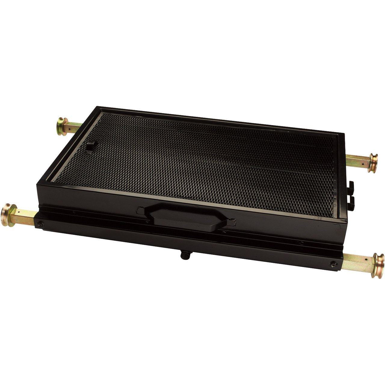 Bendpak DP-30 18 Gallon Rolling Drain Pan