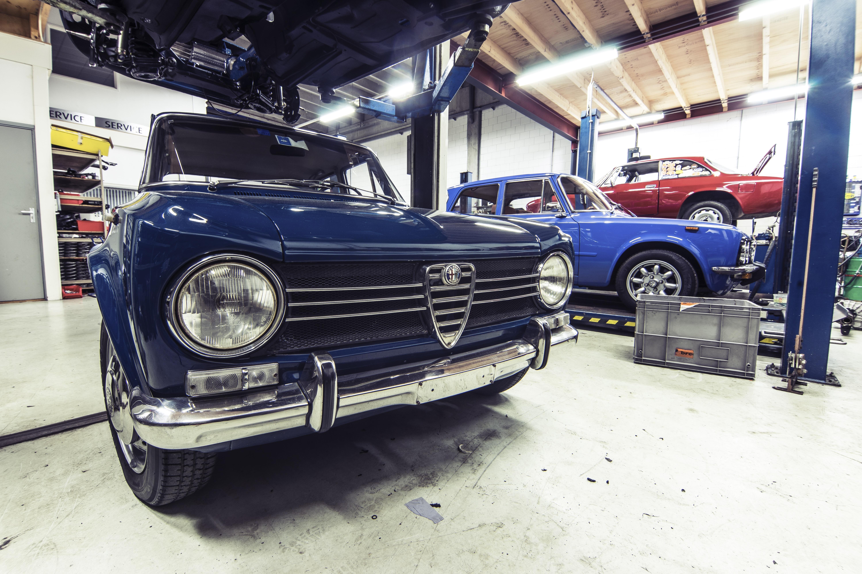A Quick Guide to Profitability for Your Parking Garage | JMC Automotive Equipment