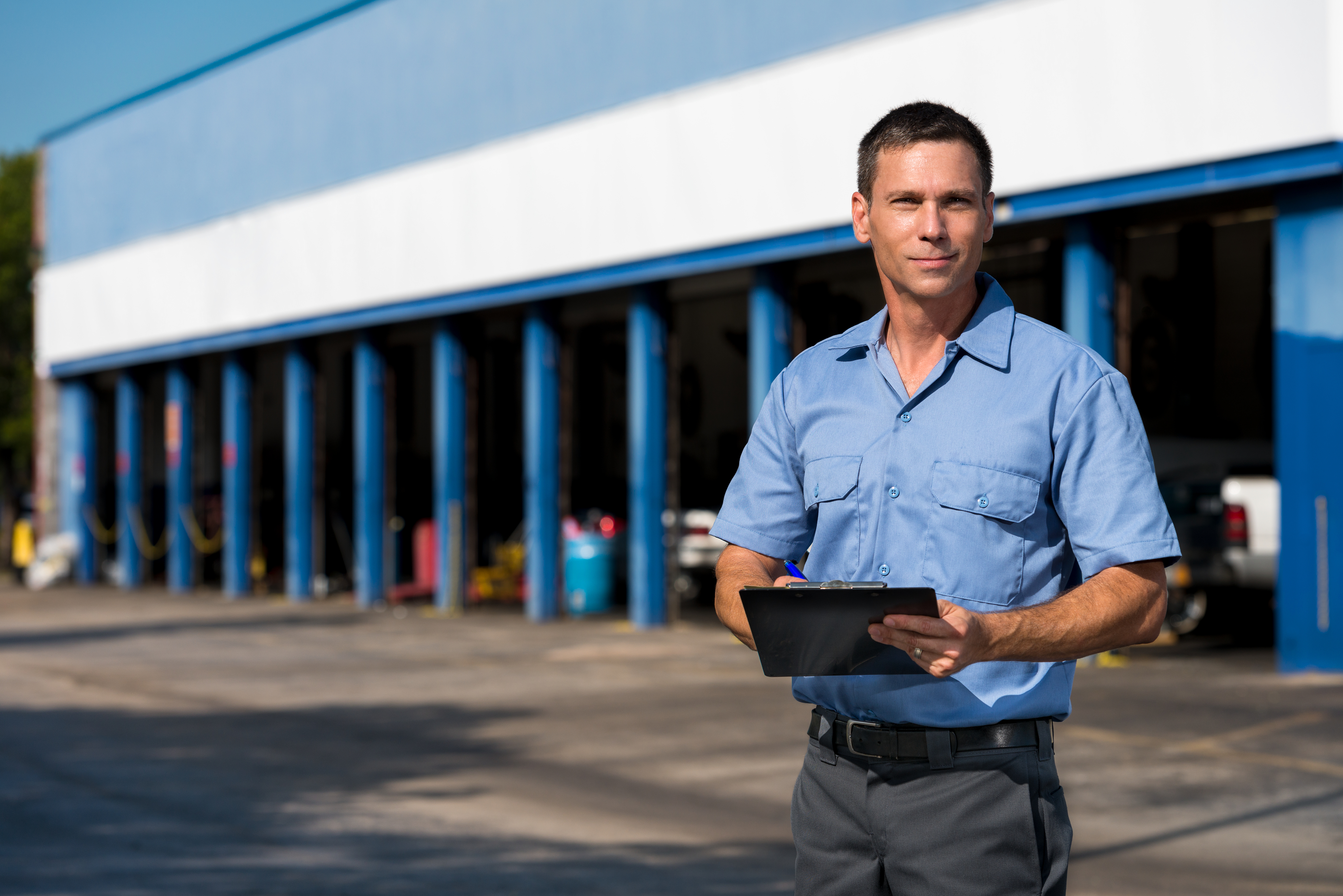 10 Quick and Cheap Ways to Increase your Auto repair Shop Clientele
