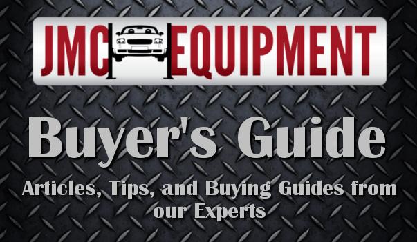 JMC Equipment Buyer's Guide