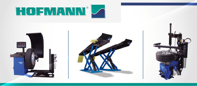 Hofmann Products Page