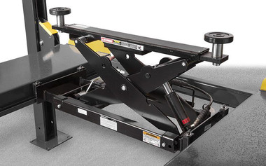 Bendpak Rbj7000 7 000 Lb Capacity Rolling Bridge Jack