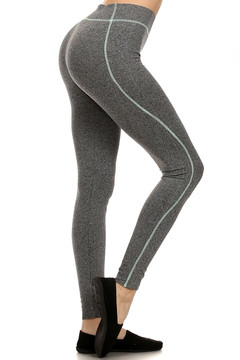 Evenflow Sport Leggings