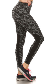 Transverse Women's Sport Leggings