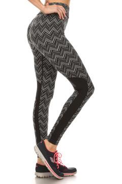 Herringbone Women's  Sport Leggings