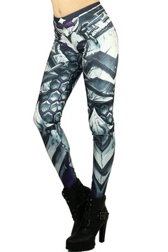 Level Up Armor Leggings