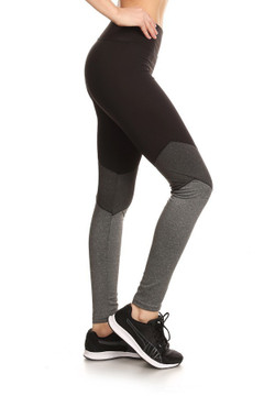 Dominion Tri-Blend Women's Leggings