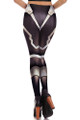Chrome Vixen Leggings