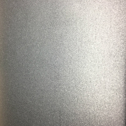 oracal 8510 etched vinyl silver coarse