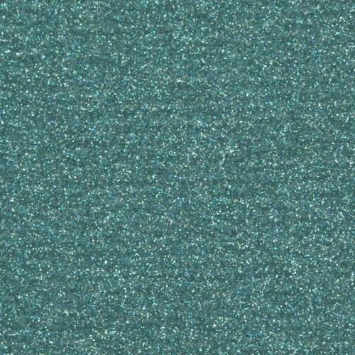 """Siser Glitter - Mermaid Blue - 12"""" x 59"""" roll"""