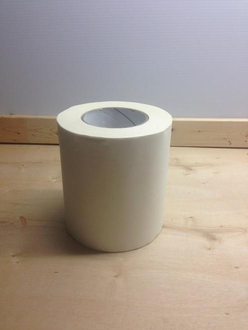 "Paper - Medium tack transfer tape  6"" x 300 feet"