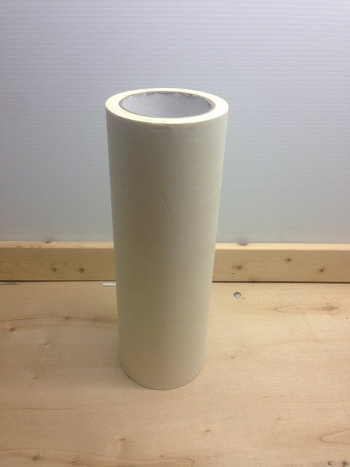 """12"""" x 100' Paper Transfer Tape Roll - For Craft Cutters and Vinyl Application"""
