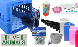 Pet Crate Carrier Kits