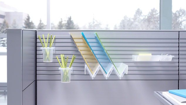 Steelcase Worktools and Office Accessories