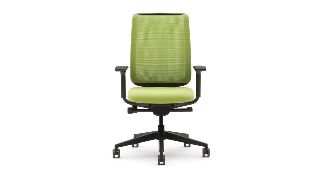Steelcase Reply Mesh Task Chair Human Solution
