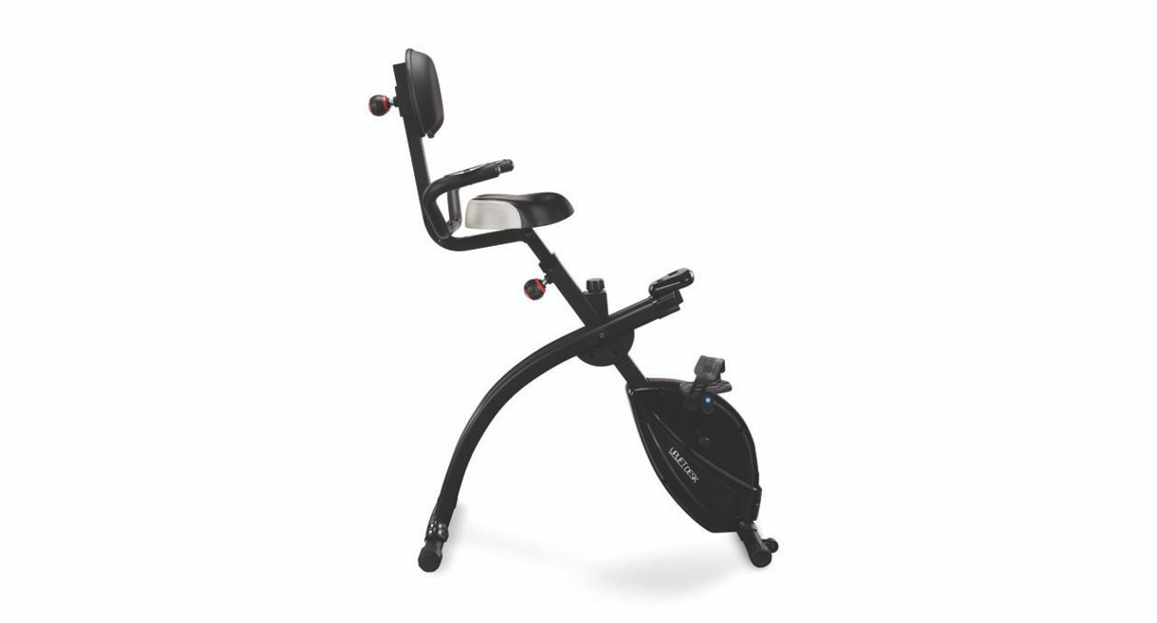 E3 Under Desk Exercise Bike By Uplift Desk Human Solution