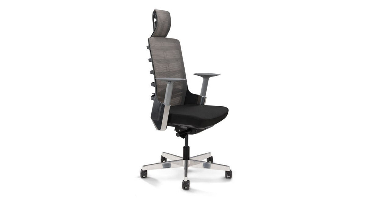 Body built office chairs
