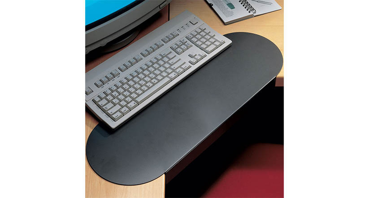 Racetrack Shaped Sleeve Slides Over Any Work Surface 1 25 To 2 5 Thick