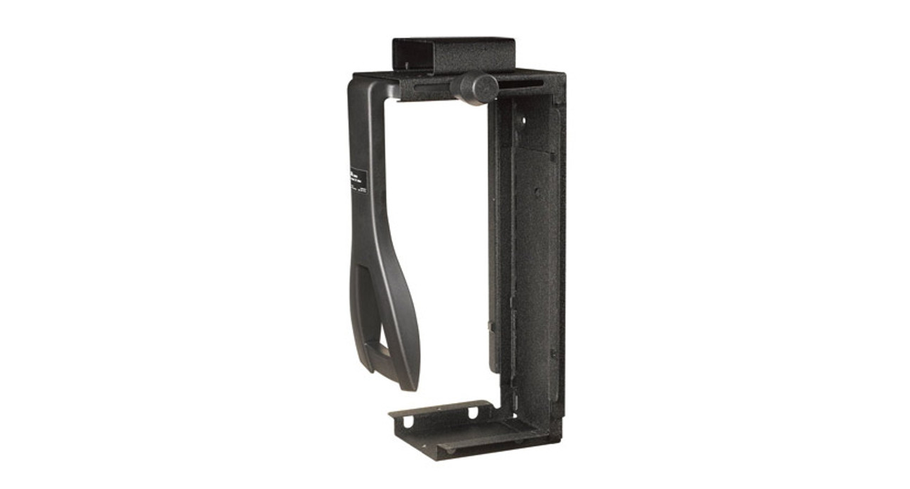Shop 3m Under Desk Cpu Mount Cs200mb At The Human Solution