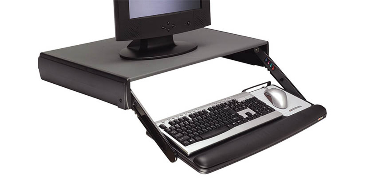 drawer tray dp l keyboard series product amazon shot professional compact fellowes