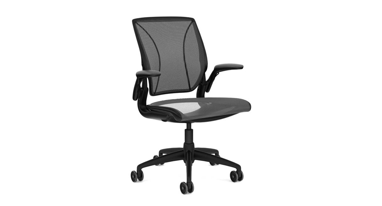 A Weight Sensitive Recline System Delivers Customizable Back And Seat Support Without Manual Adjustments Or