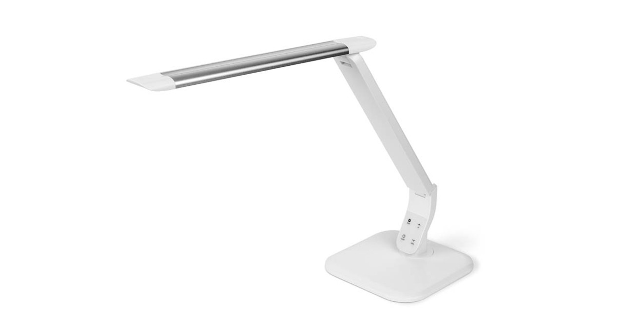 Shop Uplift Desk Led Task Lights At The Human Solution
