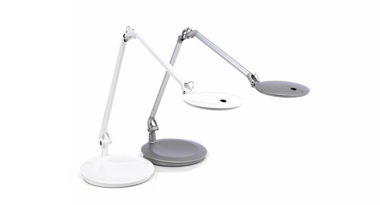 Seven Adjustable Brightness Levels Allow Easy Adjustment Of Light Levels As  Needed