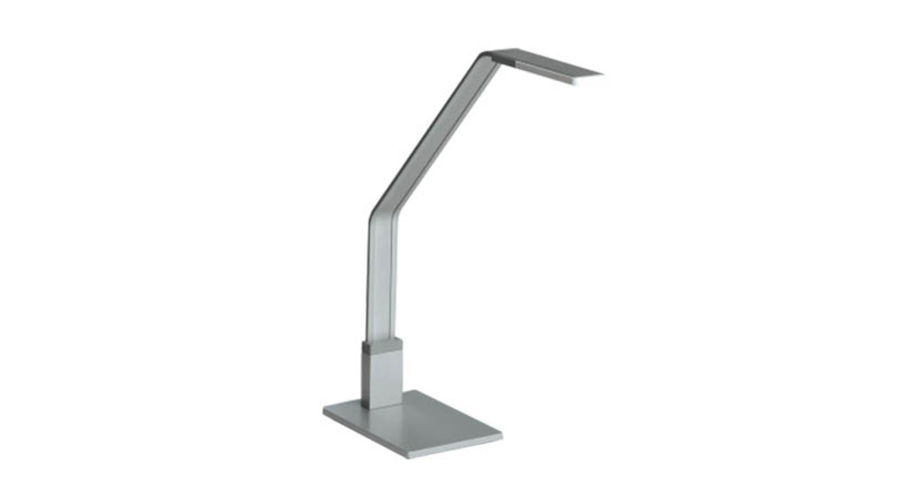 Offers bright glare free illumination perfect for the home or office