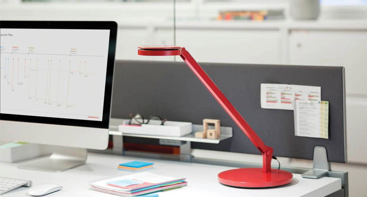 Steelcase Dash Led Task Light