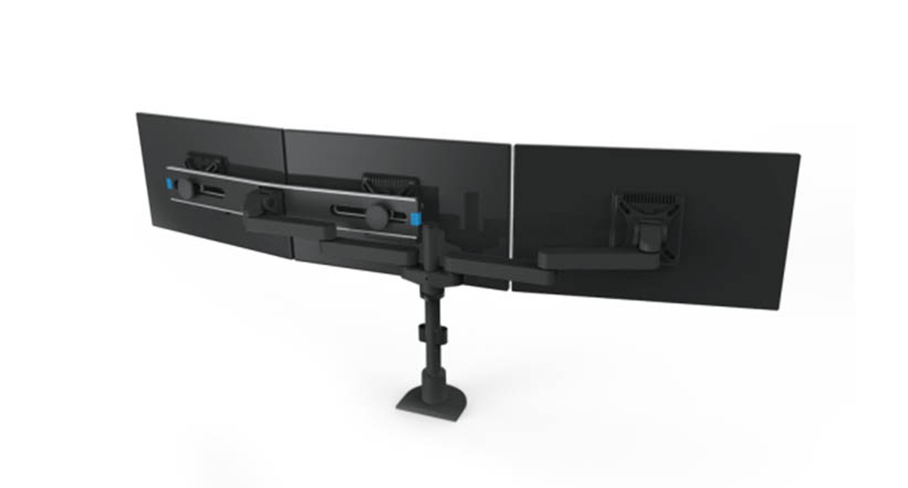 Shop Innovative Triple 9163 Switch S 14 Lcd Monitor Arm