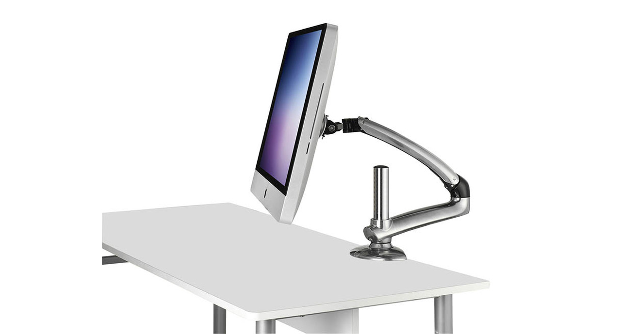 imac furniture. The Ergotech IMac Freedom Arm Delivers 360° Rotation Imac Furniture S