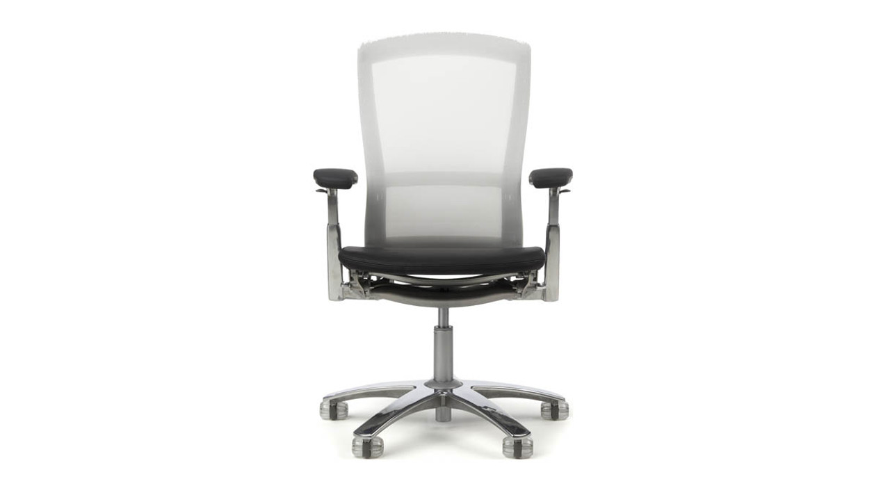 knoll life chairs. Flexible Back Frame Adjusts As You Move And Ensures Stable Support Knoll Life Chairs G