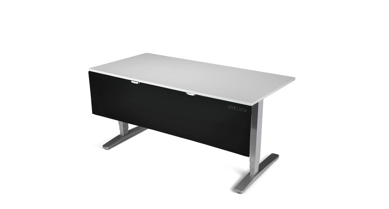 UPLIFT Desk Modesty Panel and Cable Management