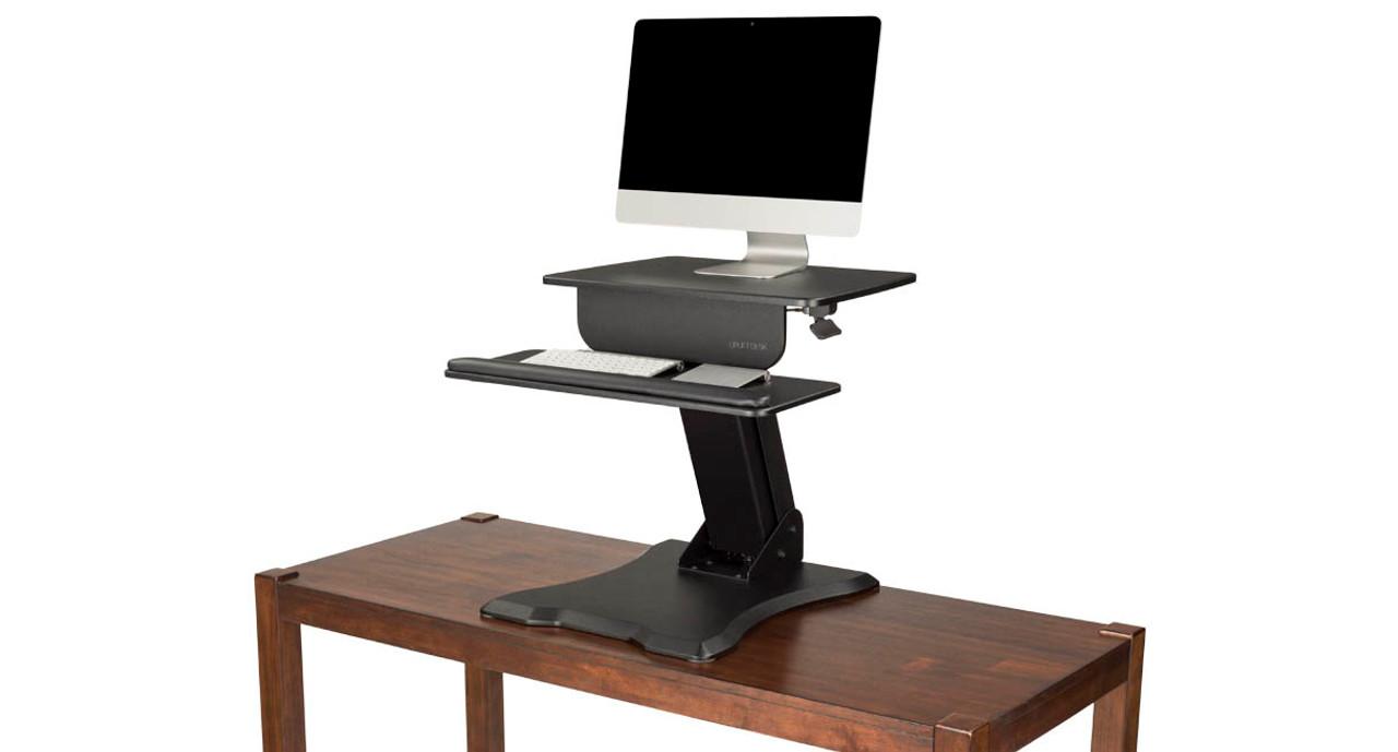 Shop Height Adjustable Standing Desk Converters By Uplift Desk