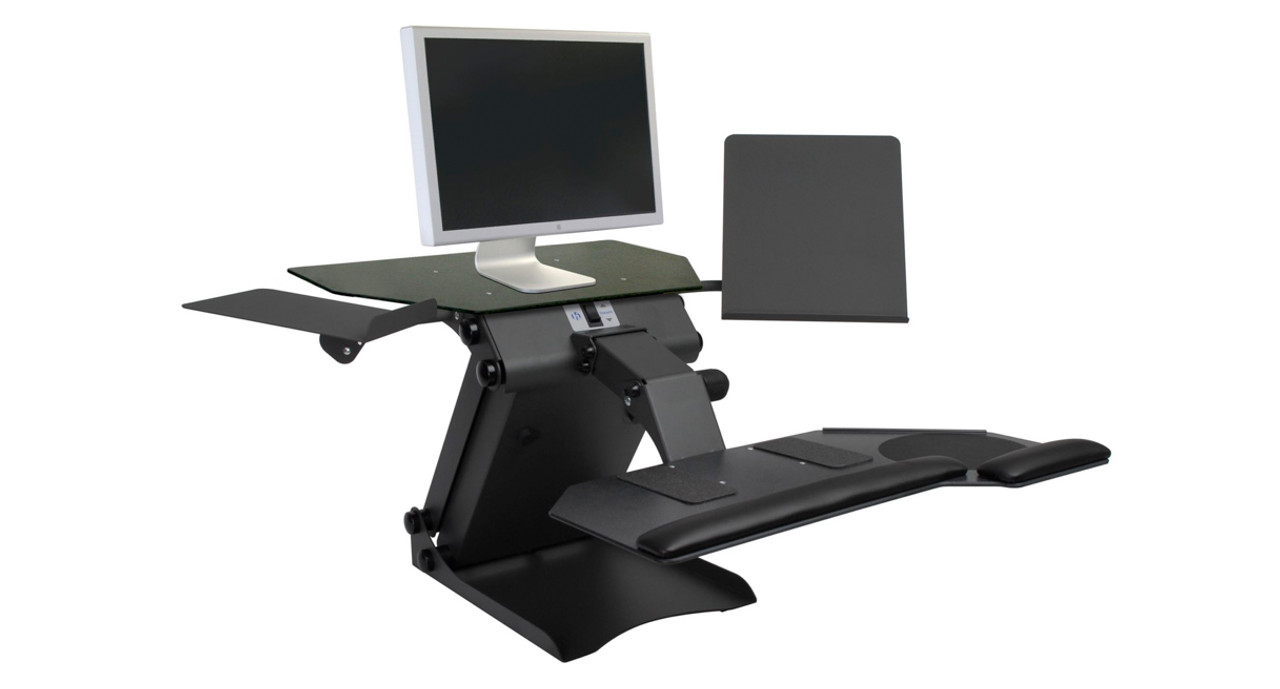 Shop Health Postures Executive Computer Taskmate 6100