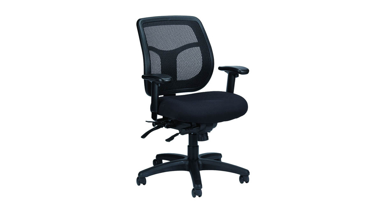eurotech office chairs. The Eurotech Apollo MFT945SL Mesh Chair\u0027s New And Improved Seat Slider Delivers Extra Comfort Office Chairs S