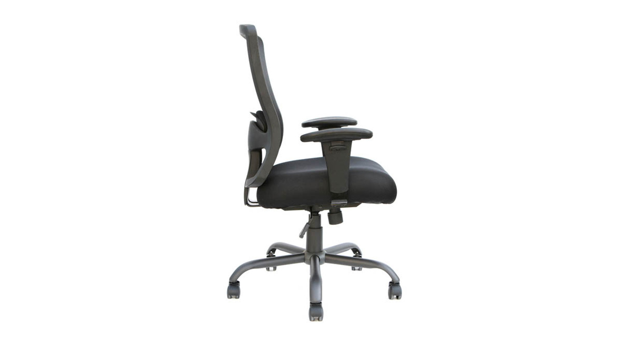 shop raynor eurotech big and tall chairs bt350