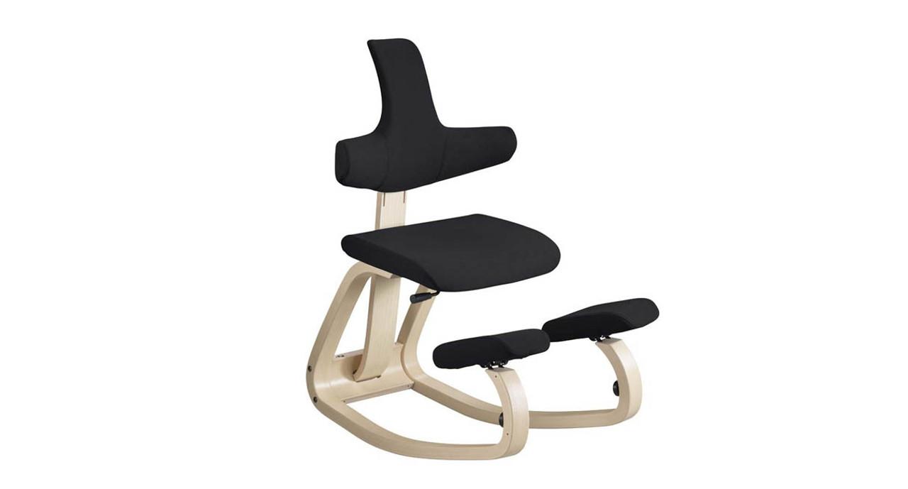 Shop Varier Thatsit Balans Kneeling Chair With Backrest