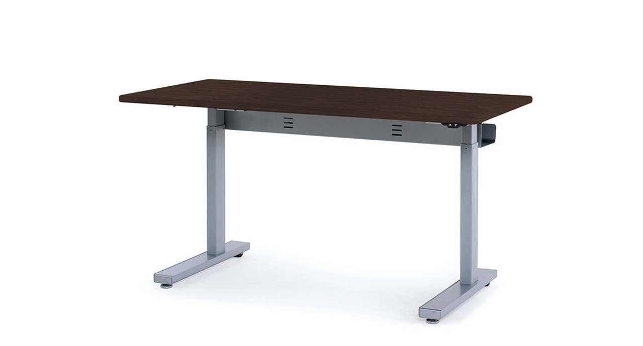desk zaira home custom product legs table metal