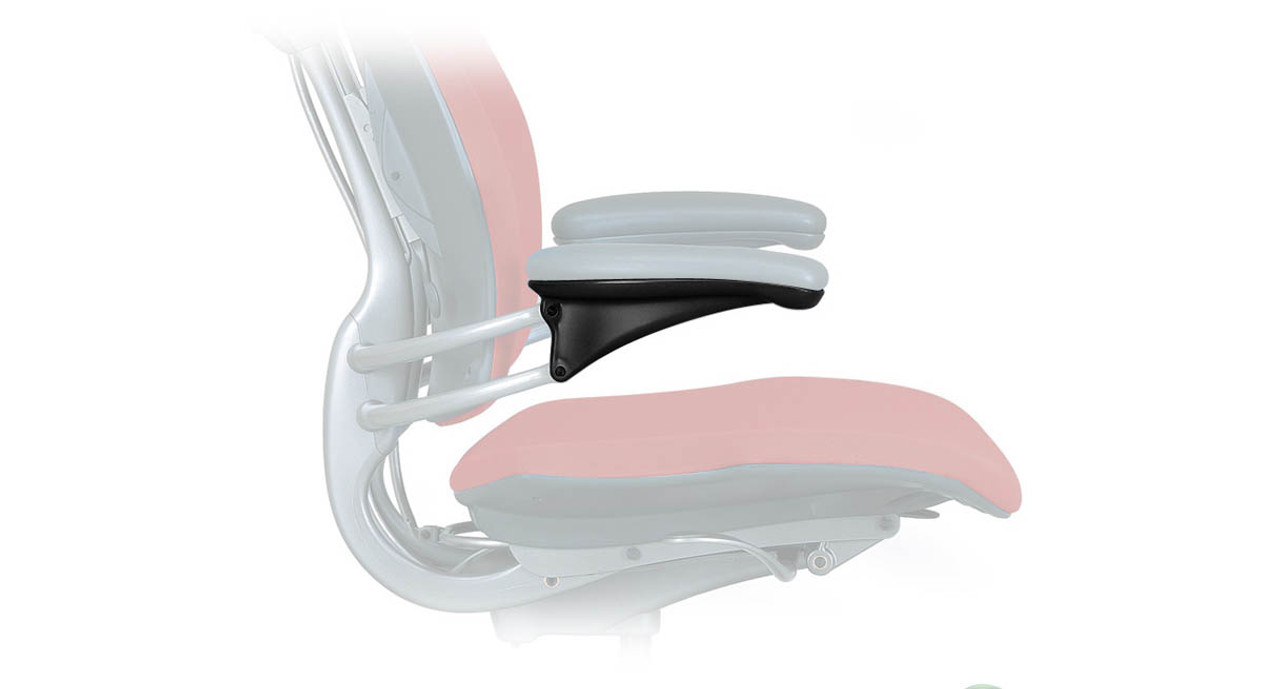 freedom chair parts. these replacement parts are for humanscale freedom chairs chair u