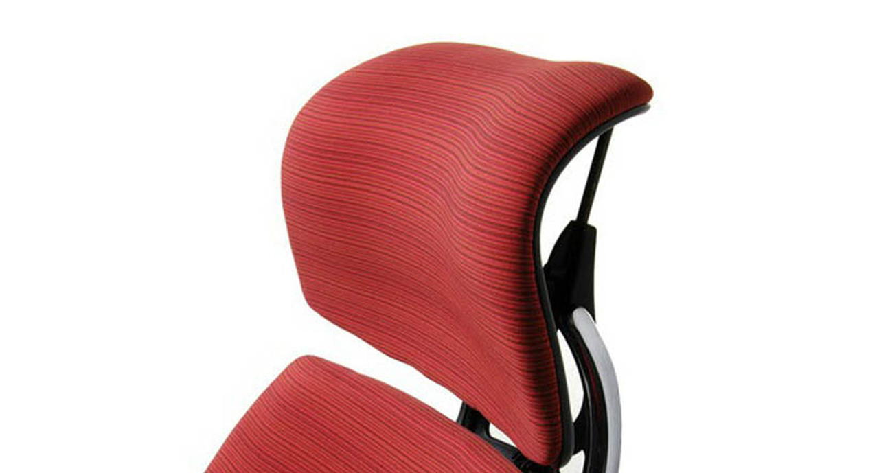 freedom chair parts. prolong the life of your humanscale freedom chair with a replacement headrest parts c