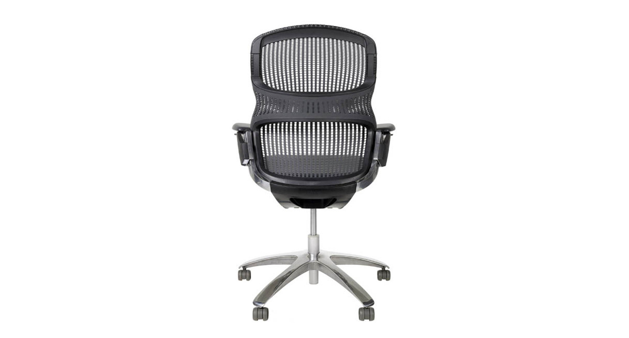 Perfect For Those Looking For A Truly Modern, Progressive And Flexible  Ergonomic Office Chair